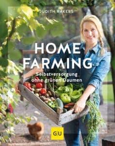 Gewinnspiel Buch Homefarming