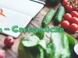 Facebook Gruppe Wir sind Garten - Gartenküche