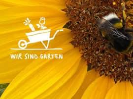 Facebook Gruppe Wir sind Garten